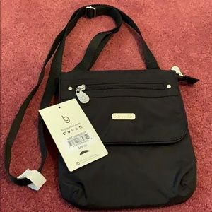 Black baggallini new with tags